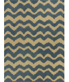 RugStudio presents Kas Natura 2250 Blue Woven Area Rug