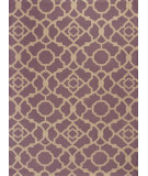 RugStudio presents Kas Natura 2255 Purple Woven Area Rug