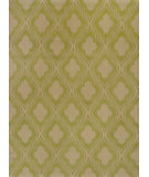 RugStudio presents Kas Natura 2256 Lime Woven Area Rug