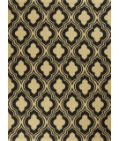 RugStudio presents Kas Natura 2258 Black Woven Area Rug