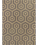 RugStudio presents Kas Natura 2263 Slate Woven Area Rug