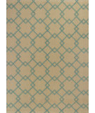 RugStudio presents Kas Natura 2265 Aqua Woven Area Rug