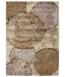 RugStudio presents Kas Optic 1105 Beige Area Rug