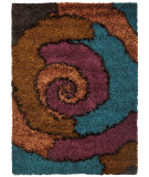 RugStudio presents Kas Optic 1106 Jeweltone Hand-Tufted, Good Quality Area Rug