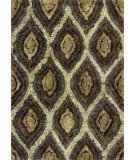 RugStudio presents Kas Optic 1111 Mocha Area Rug