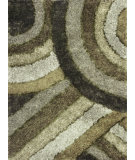 RugStudio presents Kas Optic 1113 Green Area Rug