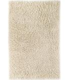 RugStudio presents KAS Palm Springs II 512 Winter White Area Rug