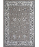 RugStudio presents KAS Pesha 7210 Sand/Oatmeal Tabriz Machine Woven, Good Quality Area Rug