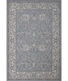 RugStudio presents KAS Pesha 7211 Frost/Oatmeal Tabriz Machine Woven, Good Quality Area Rug