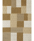 RugStudio presents Kas Rania 2456 Gold Woven Area Rug
