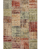 RugStudio presents Kas Reflections 7420 Multicolor Machine Woven, Good Quality Area Rug