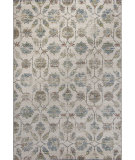 RugStudio presents KAS Reflections 7426 Sand Kashia Machine Woven, Good Quality Area Rug