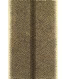 RugStudio presents KAS Sahara Cheetah Print Beige 4404 Hand-Tufted, Good Quality Area Rug