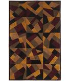 RugStudio presents Kas Signature Mosaic Earthtone 9120 Hand-Tufted, Better Quality Area Rug