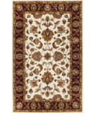RugStudio presents Kas Sonal 3813 Ivory Hand-Tufted, Good Quality Area Rug