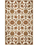 RugStudio presents Kas Sonal 3817 Ivory Hand-Tufted, Good Quality Area Rug