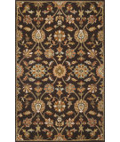 RugStudio presents Kas Sonal 3818 Mocha Hand-Tufted, Good Quality Area Rug