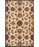 RugStudio presents Kas Sonal 3828 Beige Hand-Tufted, Good Quality Area Rug