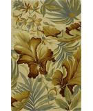 RugStudio presents Kas Sparta Paradise Ivory 3130 Hand-Tufted, Better Quality Area Rug