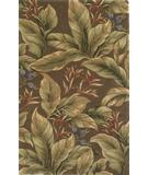 RugStudio presents Kas Sparta Fauna Taupe 3135 Hand-Tufted, Better Quality Area Rug