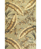RugStudio presents Kas Sparta 3131 Pale Green Hand-Tufted, Better Quality Area Rug