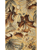RugStudio presents Kas Sparta 3179 Beige Hand-Tufted, Good Quality Area Rug