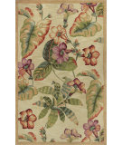 RugStudio presents Kas Sparta 3189 Sand Hand-Tufted, Good Quality Area Rug