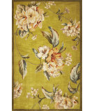 RugStudio presents Kas Sparta 3194 Pistachio Hand-Tufted, Good Quality Area Rug