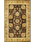 RugStudio presents Kas Syriana 6001 Mocha Hand-Tufted, Good Quality Area Rug