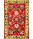 RugStudio presents Kas Syriana 6002 Red Hand-Tufted, Good Quality Area Rug