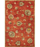 RugStudio presents Kas Syriana 6008 Sienna Hand-Tufted, Good Quality Area Rug
