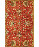 RugStudio presents Kas Syriana 6009 Sienna Hand-Tufted, Good Quality Area Rug