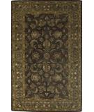RugStudio presents KAS Taj Palace All Over Kashan Slate-Sage 8738 Hand-Tufted, Better Quality Area Rug