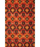 RugStudio presents Kas Tapestry 6808 Rust Hand-Tufted, Good Quality Area Rug