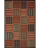 RugStudio presents KAS Tate Grid 8501 Multi Machine Woven, Good Quality Area Rug