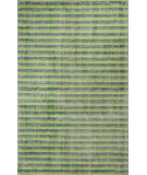 RugStudio presents Kas Transitions 3322 Green Hand-Tufted, Good Quality Area Rug