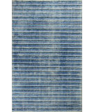 RugStudio presents Kas Transitions 3323 Blue Hand-Tufted, Good Quality Area Rug