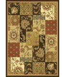 RugStudio presents Kas Versailles 8533 Mocha Machine Woven, Good Quality Area Rug