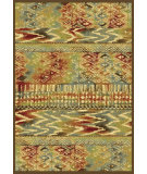 RugStudio presents Kas Versailles 8537 Coffee Machine Woven, Good Quality Area Rug