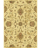 RugStudio presents Kas Versailles 8538 Ivory Machine Woven, Good Quality Area Rug