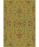 RugStudio presents Kas Versailles 8539 Sage Machine Woven, Good Quality Area Rug