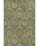 RugStudio presents Kas Versailles 8571 Seafoam Machine Woven, Good Quality Area Rug