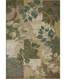 RugStudio presents KAS Zen 5050 Spring Serenity Machine Woven, Good Quality Area Rug