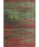 RugStudio presents KAS Zen 5065 Autumn Horizons Machine Woven, Good Quality Area Rug