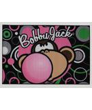 RugStudio presents Fun Rugs Bobby Jack Bubble Gum BJ-25 Multi Machine Woven, Good Quality Area Rug