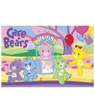RugStudio presents Fun Rugs Care Bears Hugs CB-60 Multi Machine Woven, Good Quality Area Rug
