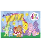 RugStudio presents Fun Rugs Care Bears Road Trip CB-61 Multi Machine Woven, Good Quality Area Rug