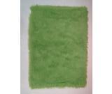 RugStudio presents Fun Rugs Flokati LIME GREEN FLK-004 Lime Green Area Rug