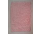 RugStudio presents Fun Rugs Flokati LIGHT PINK FLK-010 Light Pink Area Rug
