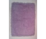 RugStudio presents Fun Rugs Flokati LAVENDER FLK-012 Lavender Area Rug
